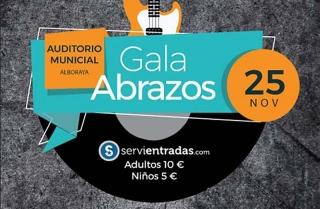 Alboraia recapta fons per a combatre l'epilèpsia en la seua III Gala Abrazos