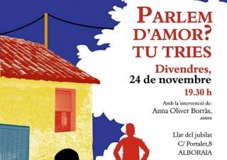 Compromís per Alboraia organitza la presentació de