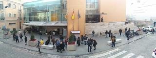 Més de 2.000 persones participen en les oposicions per a la borsa de treball d'Alboraia