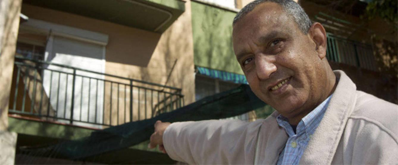 El caso de Mohamed Aziz llegó hasta Luxemburgo.