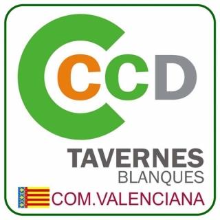 CCD Tavernes Blanques exigeix a l'ajuntament