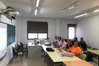 Més de 100 alumnes matriculats en l'Escola de Persones Adultes de Bonrepòs i Mirambell
