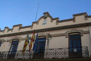 L'Ajuntament d'Almàssera dóna ocupació a 12 veïns del municipi