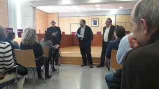 24 desocupats es beneficien d'ajudes del Programa d'Iniciativa Social a Alboraia
