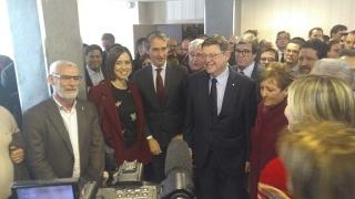 Alboraia segueix insistint davant Foment perquè s'incloga al municipi en les millores de rodalies