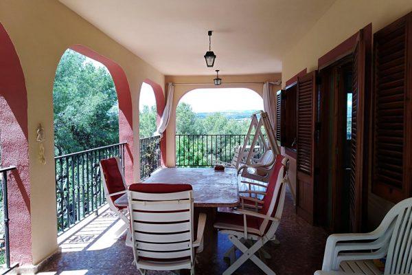 en Chiva – Valencia – CHA220518