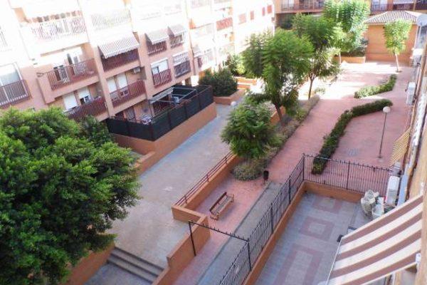 en Paterna – Valencia – MTS145