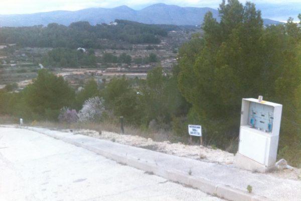 en Calp – Alicante – MTS058