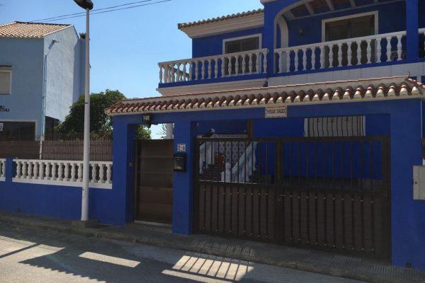 en Cullera – Valencia – NMA-136