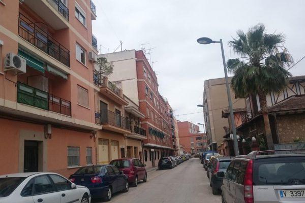 en Paterna – Valencia – 7789
