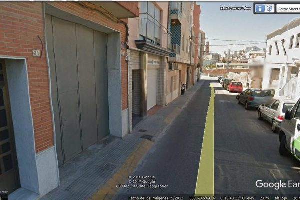 en Gandia – Valencia – 7790