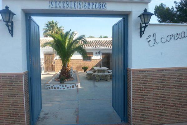 en Olocau – Valencia – NMA-6
