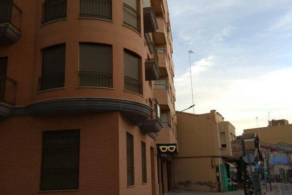 Piso en Tavernes Blanques – Valencia – 10597