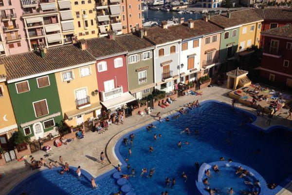 en Alboraya – Valencia – 1