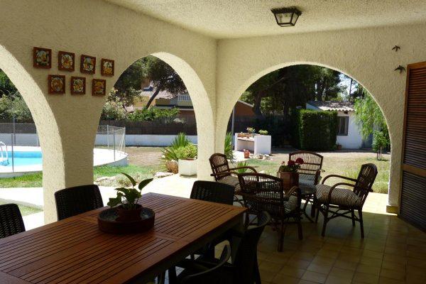 en Chiva – Valencia – CHA121118