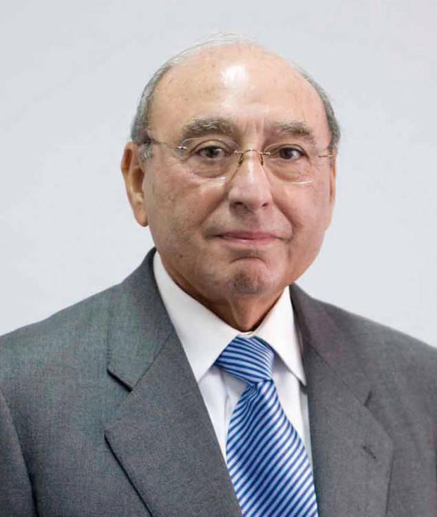 El promotor valenciano Andrés Ballester
