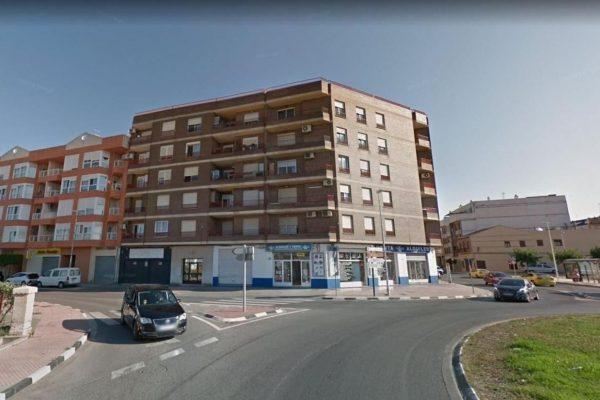 en Almàssera – Valencia – 10900