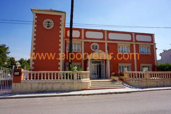 en Torrent – Valencia – 00959