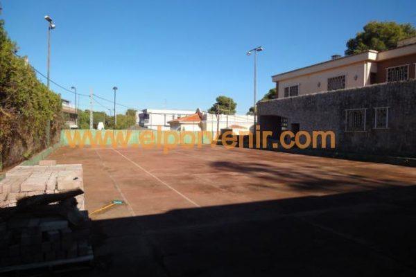 en Torrente – Valencia – 01009