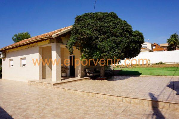 en Torrent – Valencia – 1028