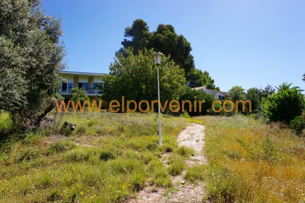 en Torrent – Valencia – 1032
