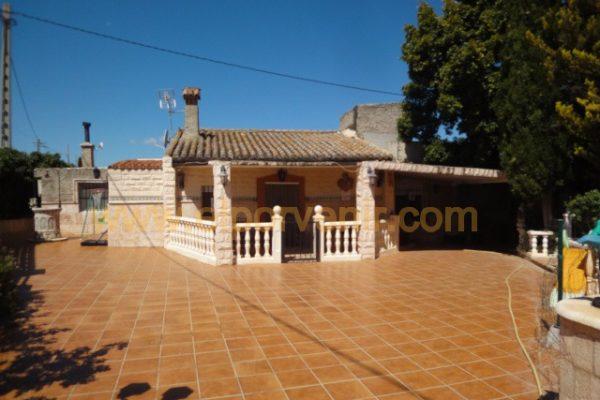 en Picassent – Valencia – 00570