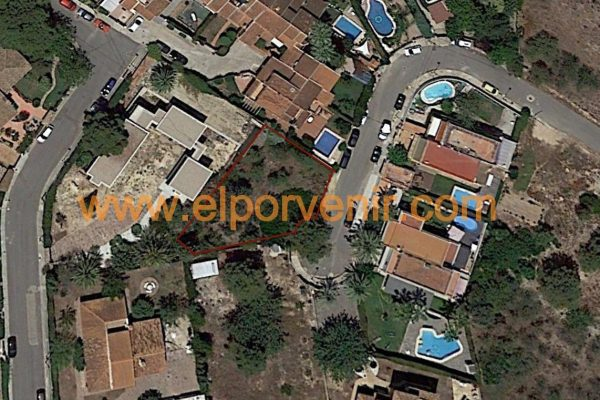 en Torrent – Valencia – 00921