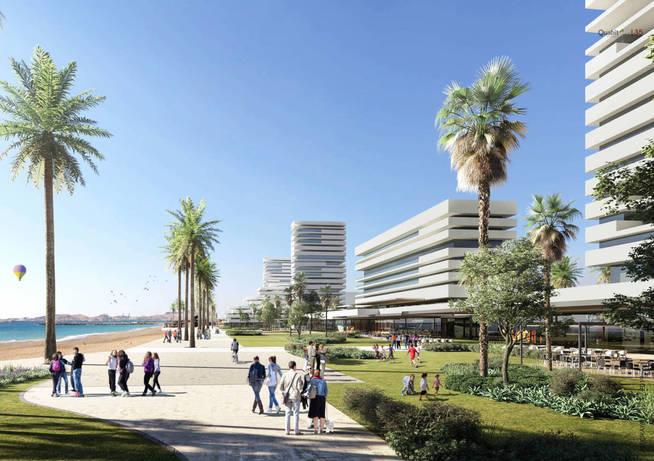 Avance de propuesta de ordenación urbanística.