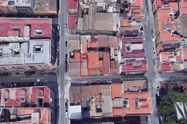 Piso en Tavernes Blanques – Valencia – 10540