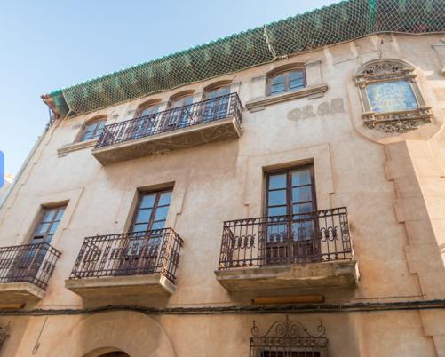 en Puçol – Valencia – 688