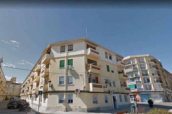 Piso en Tavernes Blanques – Valencia – 11017