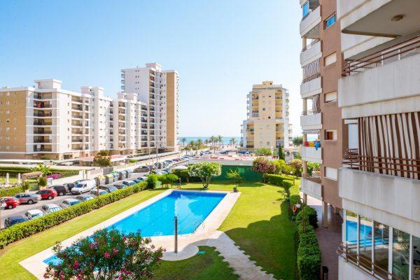 Piso en Gandia – Valencia – GPL-0701
