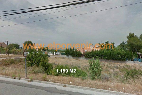 en Chiva – Valencia – 00892