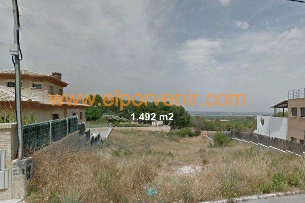 en Chiva – Valencia – 00893