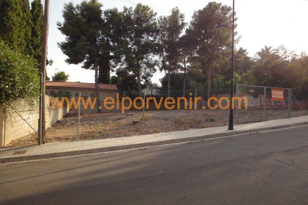en Torrent – Valencia – 00904
