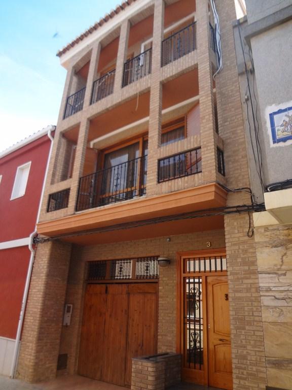 Piso en Massalfassar – Valencia – 10531