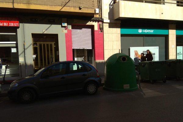 Piso en Tavernes Blanques – Valencia – 11031