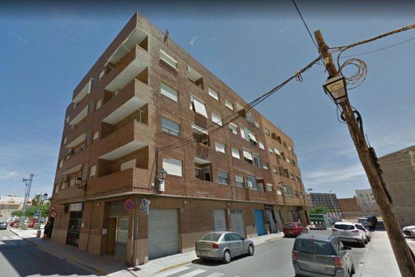 Piso en Bonrepòs i Mirambell – Valencia – 10929