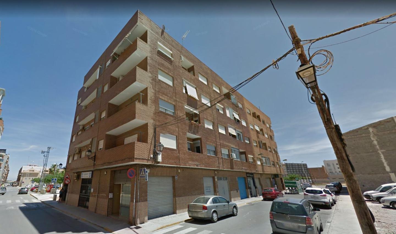 Piso en Bonrepòs i Mirambell - Valencia - 10929