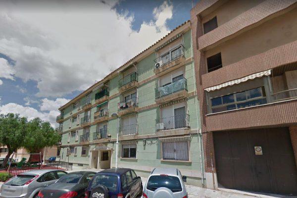 Piso en Alboraya – Valencia – 11040
