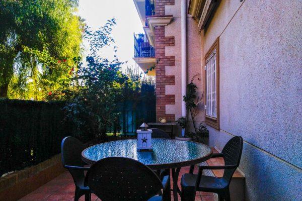 Piso en La Eliana – Valencia – CHA140120