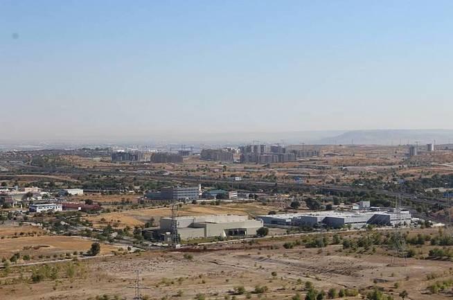 El Cañaveral. (Wikipedia.org)