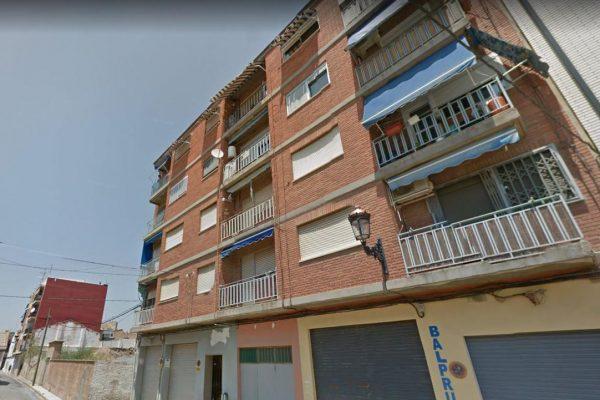 Piso en Tavernes Blanques – Valencia – 10584